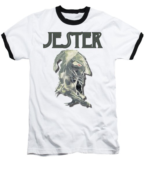 Jester Baseball T-Shirt