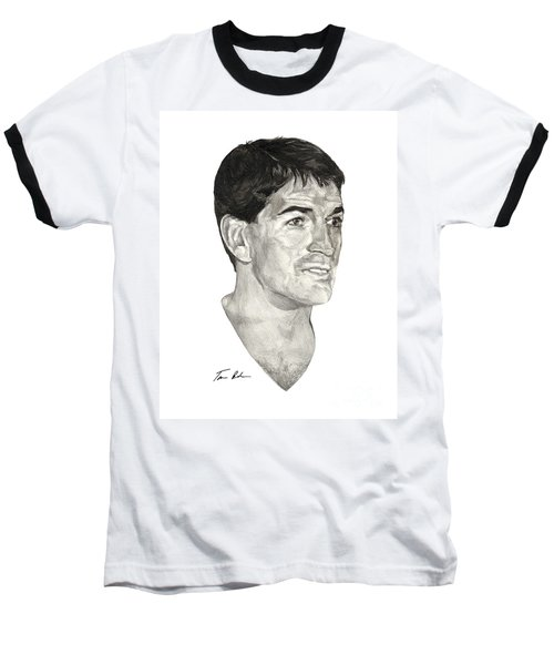 John Stockton Baseball T-Shirt