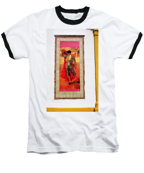 Jose Gomez Ortega Baseball T-Shirt