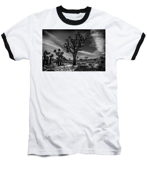 Joshua Trees Series 9190678 Baseball T-Shirt