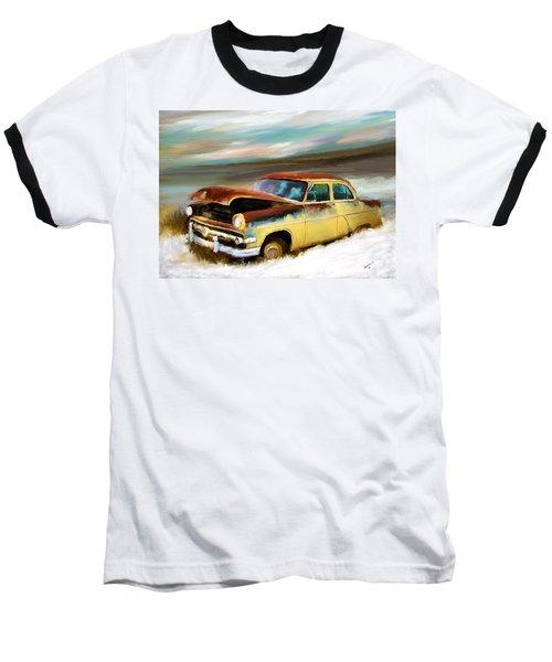 Just Needs A Paint Job Baseball T-Shirt