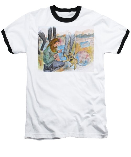 Just One More Baseball T-Shirt
