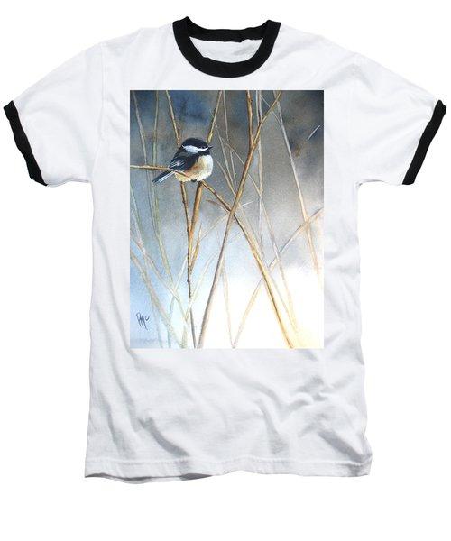 Just Thinking Baseball T-Shirt