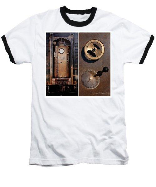 Juxtae #24 Baseball T-Shirt