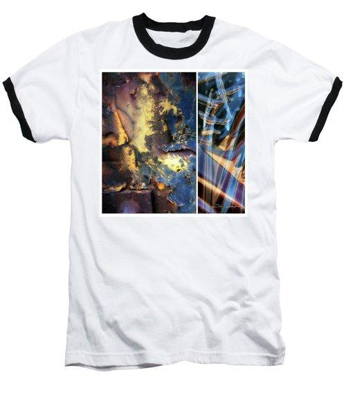 Juxtae #71 Baseball T-Shirt