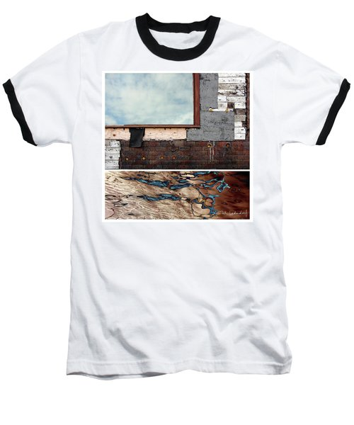 Juxtae #94 Baseball T-Shirt