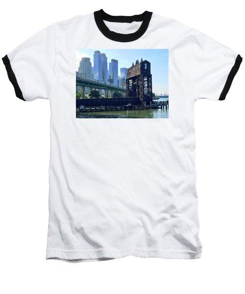 Juxtaposition Baseball T-Shirt