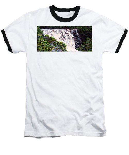 Kakabeca's Concertillion Baseball T-Shirt