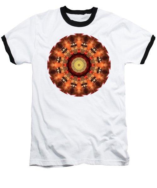 Kaleidos - Babalou01 Baseball T-Shirt