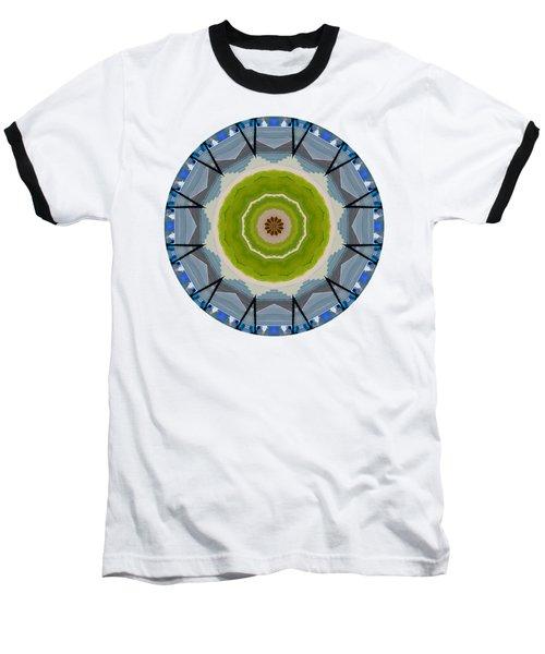 Kaleidos - Hyannis01 Baseball T-Shirt