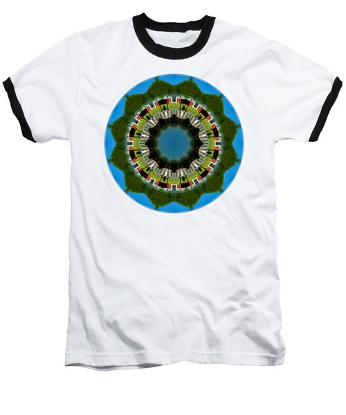 Kaleidos - Hyannis02 Baseball T-Shirt