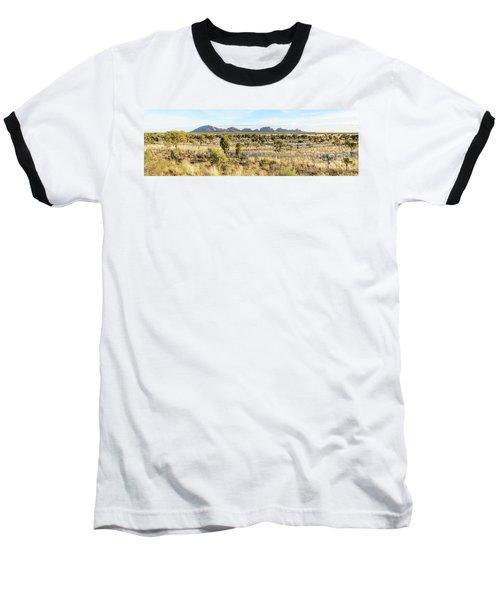 Baseball T-Shirt featuring the photograph Kata Tjuta 03 by Werner Padarin