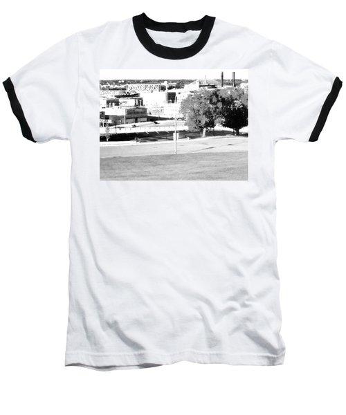 Kc Surrealism Baseball T-Shirt