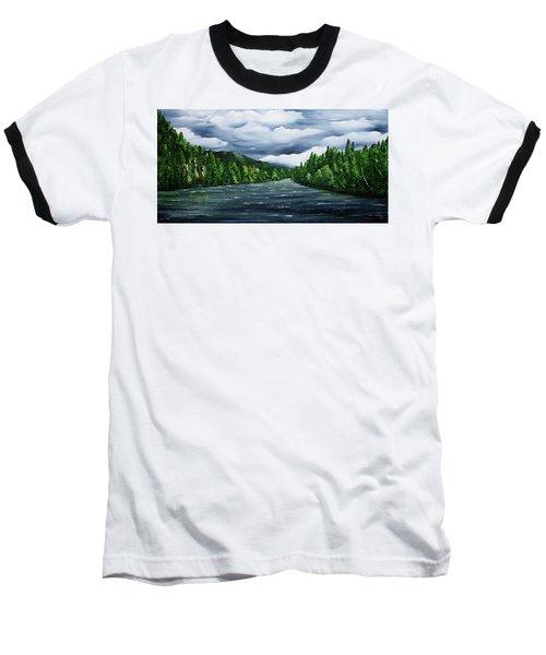 Kenai Baseball T-Shirt