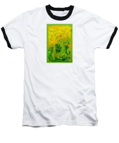 Kenny's Room Baseball T-Shirt