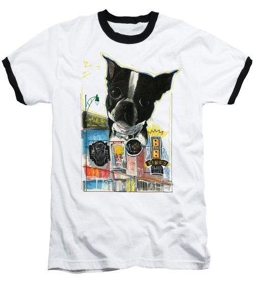Kilner 3221 Baseball T-Shirt