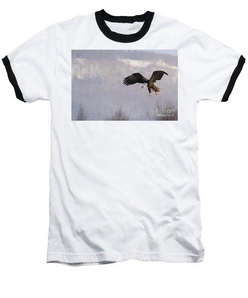 King Of Heavens Baseball T-Shirt
