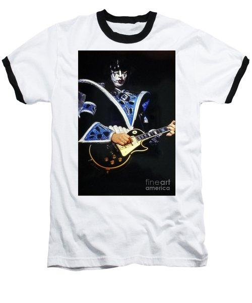 Kiss Ace Baseball T-Shirt