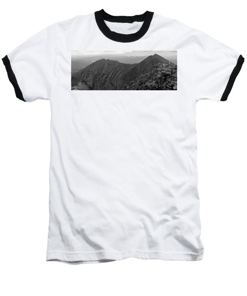 Knife Edge Baseball T-Shirt