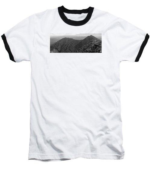 Knife Edge Baseball T-Shirt