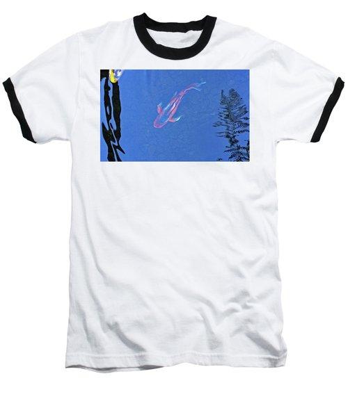 Koi No. 5-1 Baseball T-Shirt