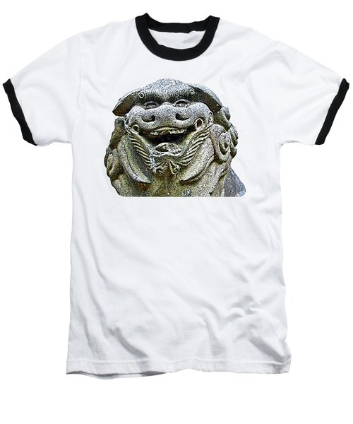 Komainu04 Baseball T-Shirt