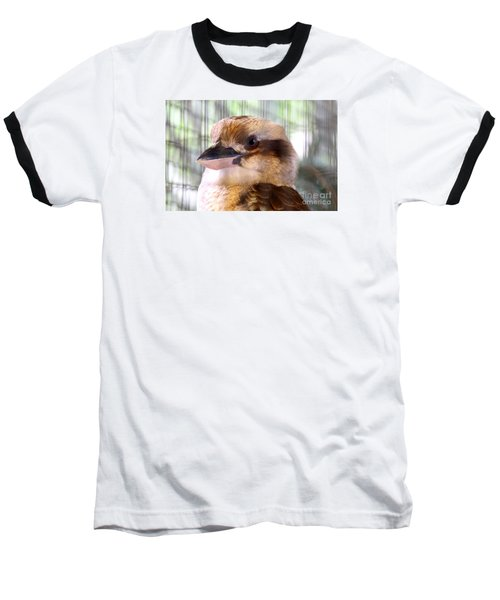 Kookabarra Baseball T-Shirt