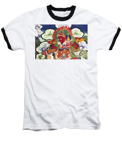 Baseball T-Shirt featuring the photograph Ladakh_17-2 by Craig Lovell