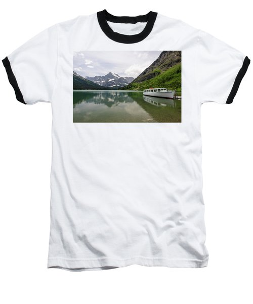 Lake Josephine Baseball T-Shirt