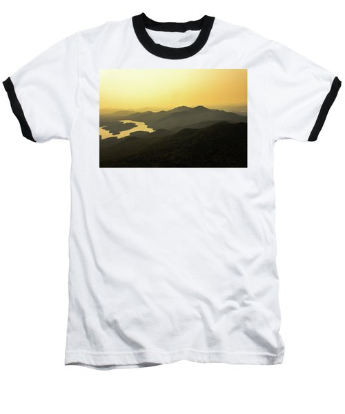 Lake Placid Baseball T-Shirt