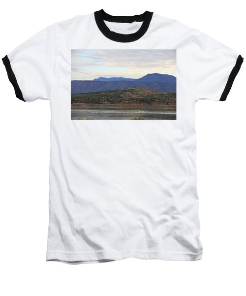 Lake Roosevelt 1 Baseball T-Shirt