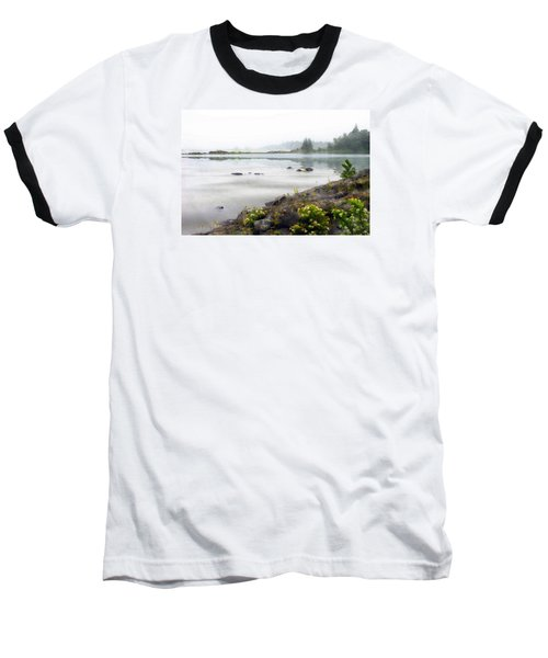 Lake Superior Baseball T-Shirt