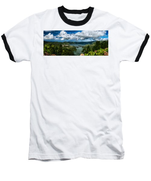 Landscapespanoramas015 Baseball T-Shirt