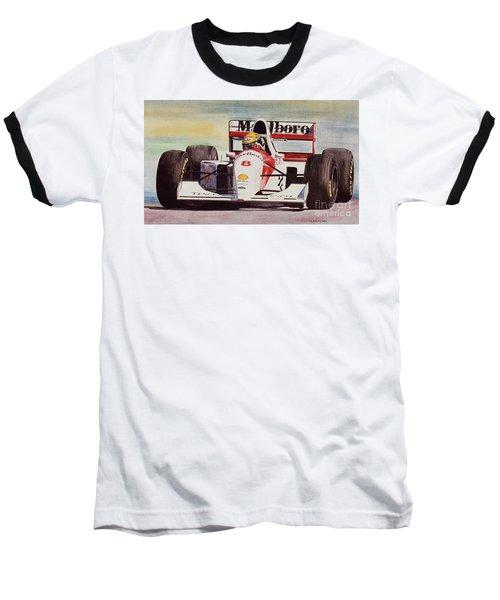 Memories And Feelings Baseball T-Shirt