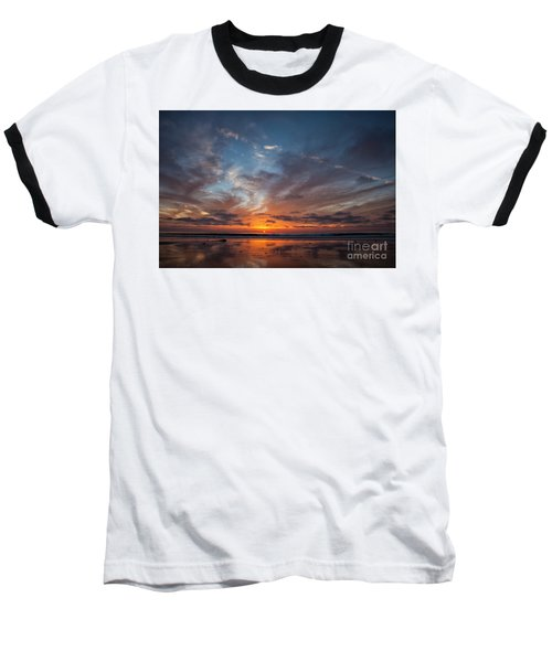 Last Peak Baseball T-Shirt