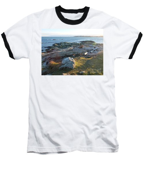 Late In The Day Baseball T-Shirt