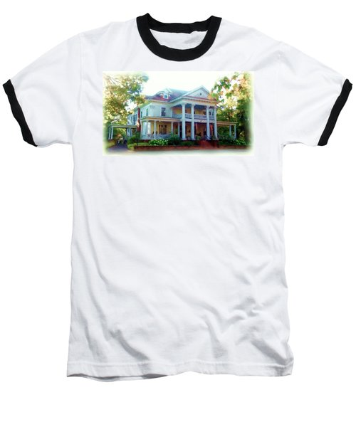 Laurium Manor Baseball T-Shirt