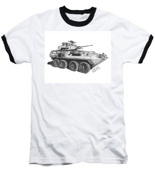 Lav-25 Baseball T-Shirt