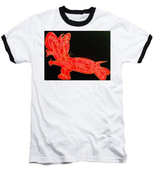 Lava Baseball T-Shirt