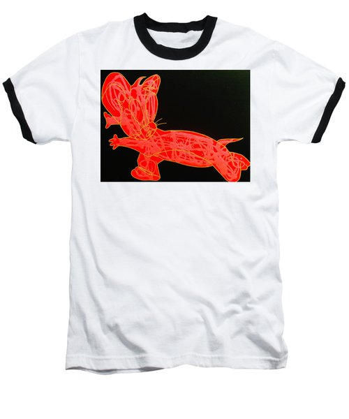 Lava Baseball T-Shirt