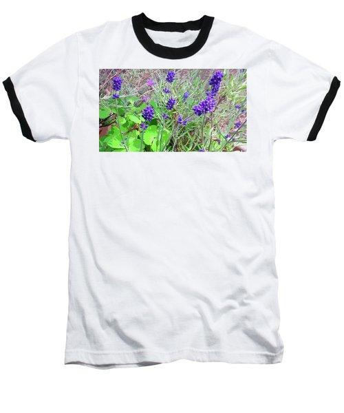 Lavande Baseball T-Shirt