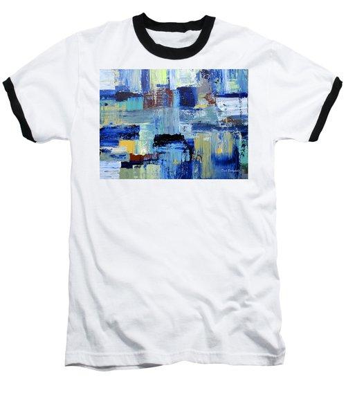 Layers Of Color Baseball T-Shirt