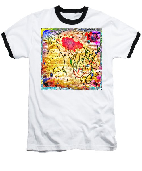 Le Fil Baseball T-Shirt