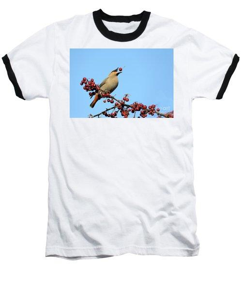 Le Gongleur Baseball T-Shirt