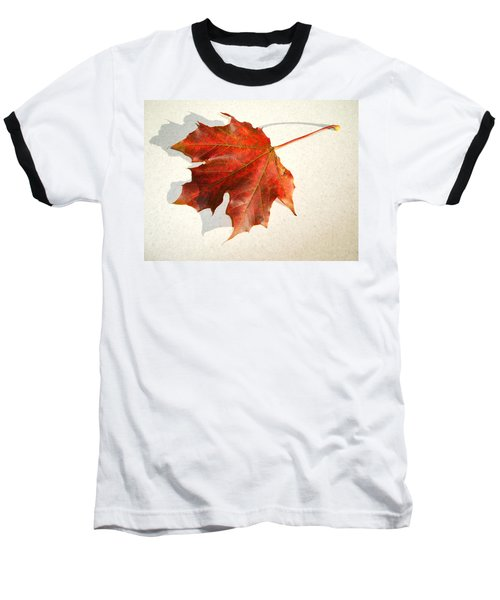 Leaf Baseball T-Shirt