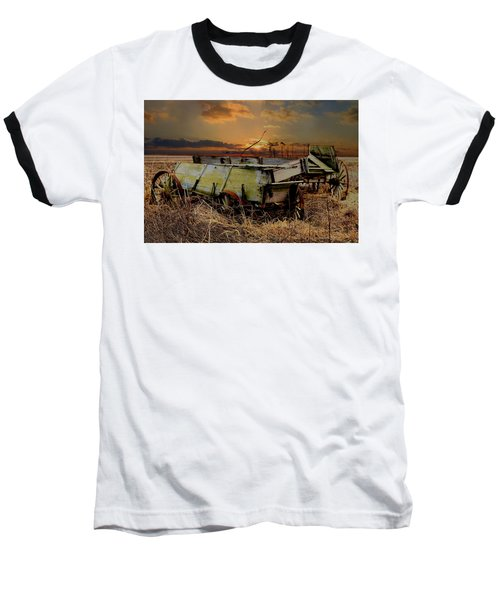Leftovers Baseball T-Shirt