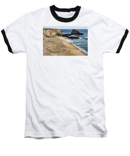 Leisurely Stroll Baseball T-Shirt