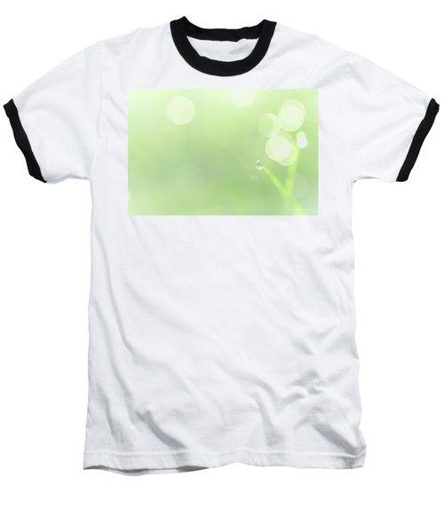 Lemon Baseball T-Shirt