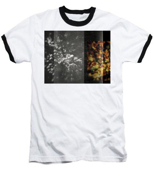 Let The Wind Go Baseball T-Shirt