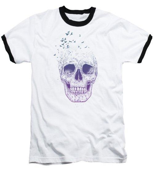 Let Them Fly Baseball T-Shirt